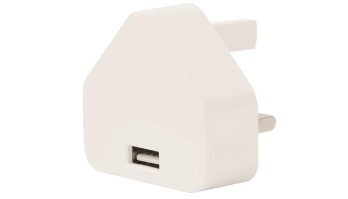 Power & Connectors