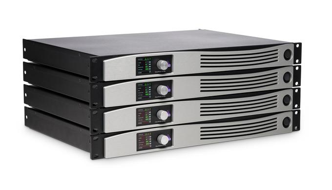 CloudPower Amplifiers
