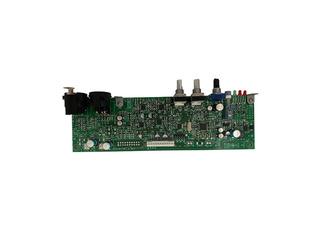 S.P. PC BOARD 35715.00 PRE DIGIT. MITUS 152/215