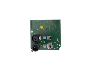 S.P. COMPLETE PCB DIGITAL PROCESSOR MITUS/PROMAXX