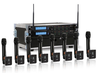 R4 8 Way All Racked Up System