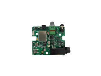 SIEM-2R Main PCB CH70
