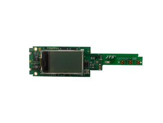 JSS-4A Control PCB CH70