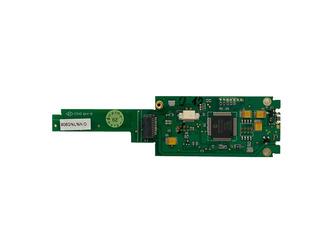 JSS-20 Control PCB