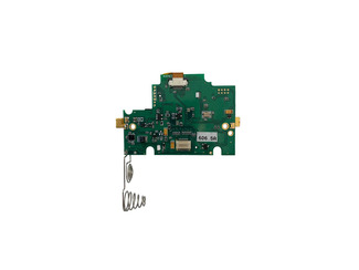 R4-TBM Control PCB CH38