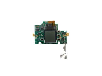 R4-TBM Control PCB CH70