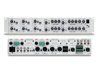 MMZ 8004S
