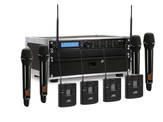R4 4 Way All Racked Up System