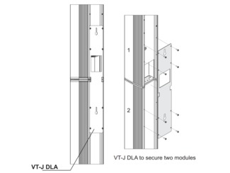 VT-J DLA