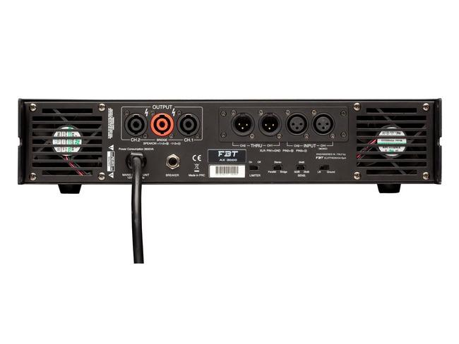 AX 3000