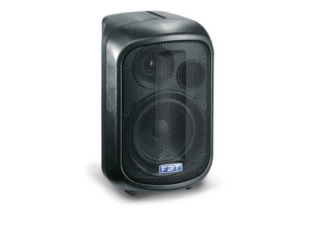 J 5A Active Speaker