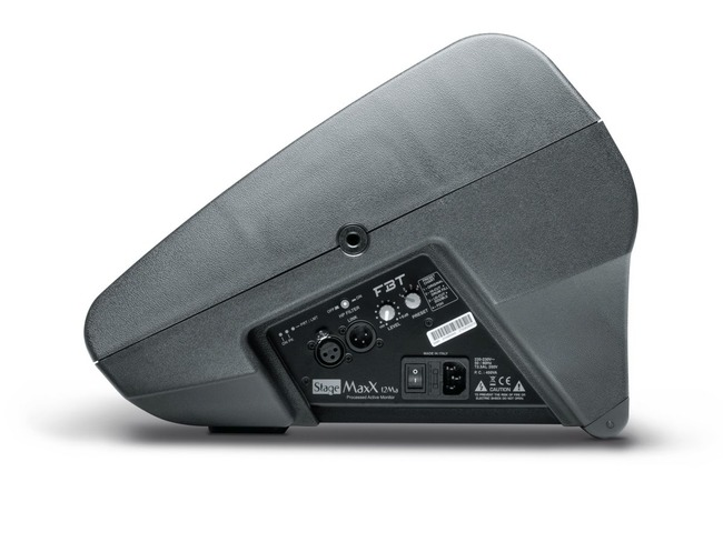 StageMaxx 12 Ma Active Stage Monitor