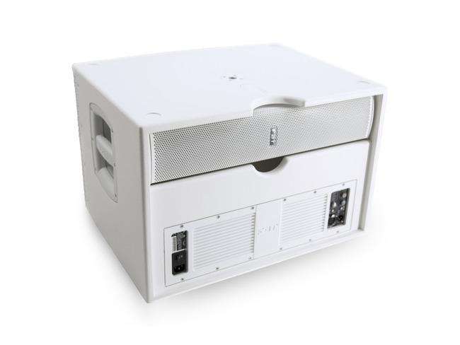 Vertus CS1000 Active Sub / Sat System