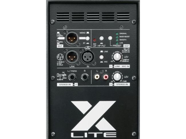 X-LITE 15A