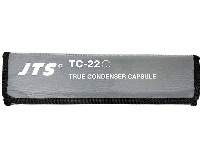 TC-22 Case