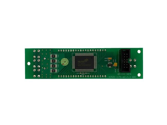 SIEM-101T Display PCB