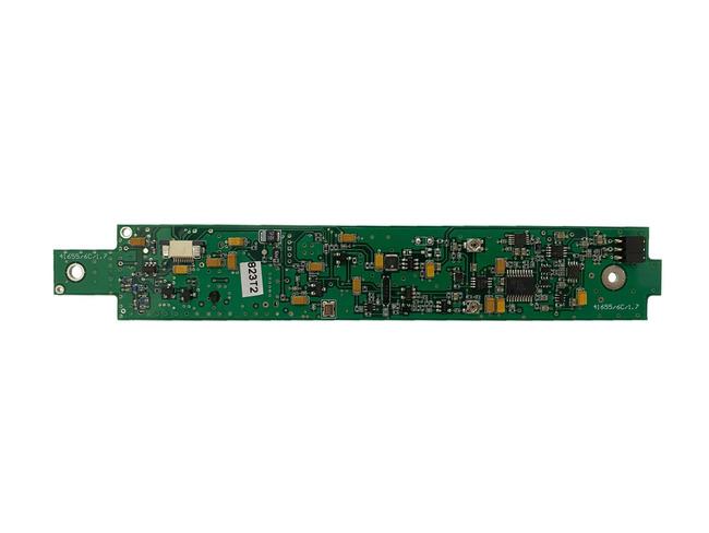 JSS-4A Main PCB CH70