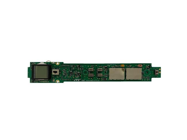 RU-G3TH Main PCB