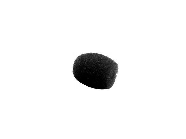 Wind Screen / Pop Shield for CM Series Microphones - Black or Beige