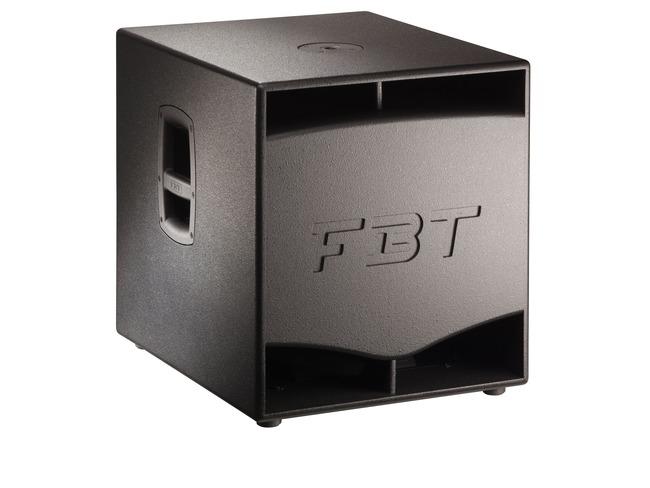 ProMaxX 15Sa Active Speaker