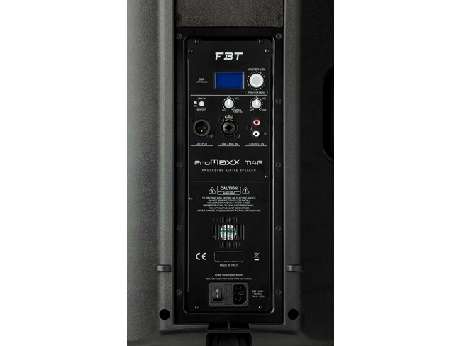 PM 4000 Package