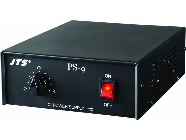 JS-1 Tube + PS-9